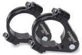 Axle Clamp Pair 2.5in With Hardware
