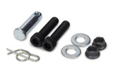 Axle Clamp Hardware Only