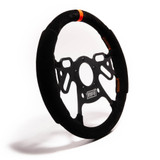 10in 5-Bolt Pro-Stock Drag Wheel Suede