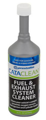 Cataclean Fuel System Cleaner 16oz