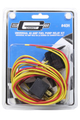 40amp Electric Fuel Pump Relay Kit