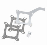 Throttle Cable Plate