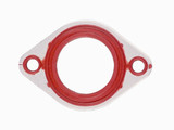 Water Outlet Gasket SBC 1955-88