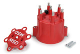 Distributor Cap - Chevy 6-Cyl.