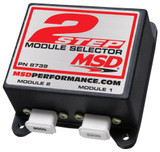 Two Step Module Selector