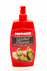 Leather Cleaner 12oz