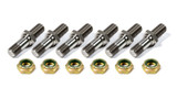Ti Shock Studs For Threaded Frames