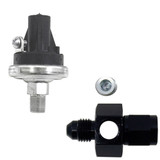 EFI Fuel Pressure Safety Switch w/D-4 Manifold