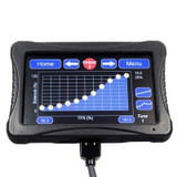 Hand Held Touch Screen for Maximizer 5