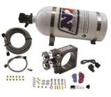EFI Nitrous Plate System SBF 5.0L 86-93 Mustang