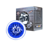 5.75in Sealed Beam Blue