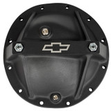 Chevy Bowtie Rear End Cover GM 12-Bolt