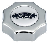 Ford Oil Filler Cap Screw-In