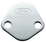 Ford Fuel Pump Block Off Plate