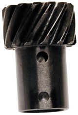 Chevy Iron Distributor Gear for .491in Shaft