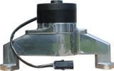 BBC Electric Water Pump - Polished