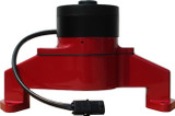 BBC Electric Water Pump - Red