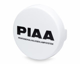 40 Series Solid White Ro und Cover w/Piaa Logo EA