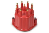 Distributor Cap - Red w/Male Tower