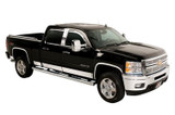 GMC Sierra Extended Cab 8 ft Long Box - 6in Wide