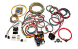 28 Circuit Muscle Car Wiring Harness