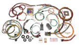 1964-66 Mustang Chassis Harness 22 Circuits