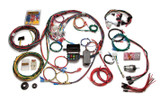 1967-68 Mustang Chassis Harness 22 Circuits