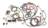 69-70 Mustang Chassis Harness 22 Circuits