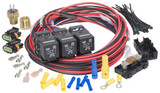 Dual Activation/Dual Fan Relay Kit On 200 off 185