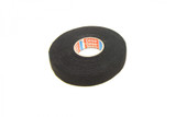 Black Fleece Tape 3/4in x 25 ft