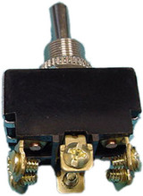 20 Amp Toggle Switch On/Off/On