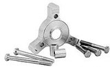 Crank Pulley Spacer Kit