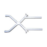 Universal X-Pipe 2.5in X-Change