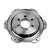 5.5 Button Flywheel Pro and V-Drive