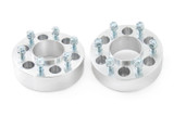 2-inch Ford Wheel Spacer s Pair 04-14 F-150