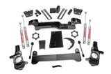 01-06 GM P/U 6in Suspension Lift kit