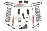 03-07 Dodge Ram 2500 5in Suspension Lift kit