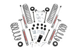 03-06 Jeep TJ 3.25in Suspension Lift kit