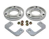 Front End Leveling Kit- 07-10 GM P/U 1500 2.25in