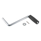 Replacement Part Service Kit Handle-Sidewind Jac