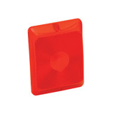 Replacement Part Red Tai llight Lens for #84 #85