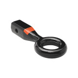 Tow Strap Mount  2in Sq. Solid Shank  GWR 10000