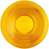 Replacement Part Amber L ens for #82600 Series Ag