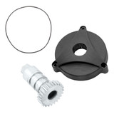 Replacement Part F2 Winc h 2-Speed Sun Gear Kit f