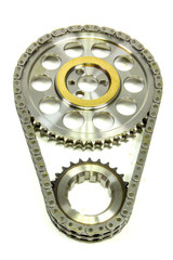 BBC Billet Roller Timing Set w/Shim