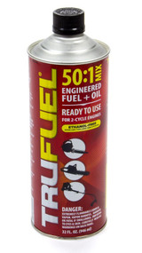 Trufuel 50:1 Pre-Mix 32oz Can