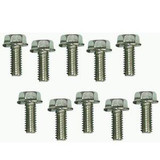Differential Cover Bolt Kit (10)