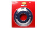 14in Chrome Recessed Base Air Cleaner
