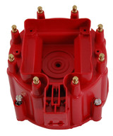 HEI  Replacement Cap Red