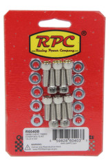 Timing Chain Cover Bolts -10